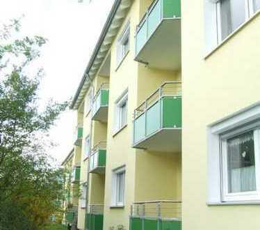 Sanierte 2 ZKB-Whg. mit Balkon u. EBK in Kumpfmühl nahe der Uni - Perfekt 2er WG-geeignet