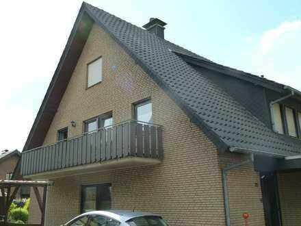 Renovierte 3,5-Zimmer-Wohnung mit Balkon in Raesfeld-Erle