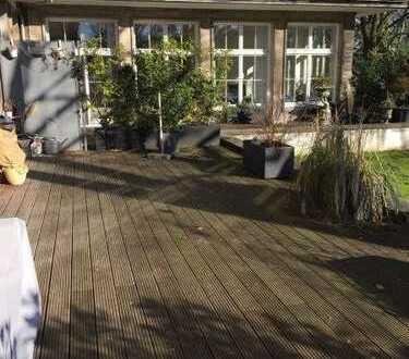 Exclusive, großzügige 3 Zimmer Wohnung im denkmalgeschützten Henriettenviertel