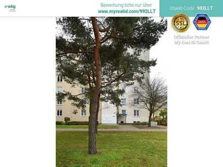 Schöne 3-Zimmer-Wohnung im Grünen - neu saniert