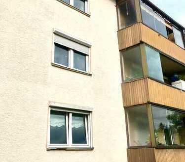 Mehrfamilienhaus zentral in Schwenningen zu verkaufen