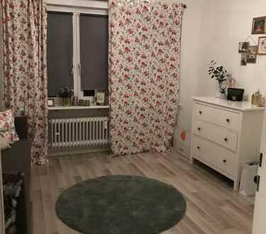 Attraktive 2-Zimmer-Wohnung mit Balkon in Frankfurt am Main
