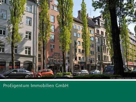 Ludwigsvorstadt-Isarvorstadt: Moderne, helle Büro- oder Praxisräume in zentraler Lager!