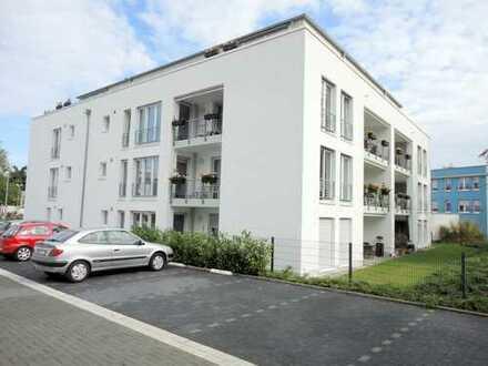 Seniorenresidenz in Mülheim mit Dachterrasse ( exclusive 2,5 Zimmerwohnung )