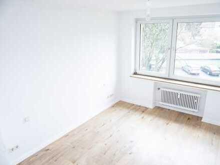 3-Zi-Wohnung - zentral gelegen und schick renoviert!