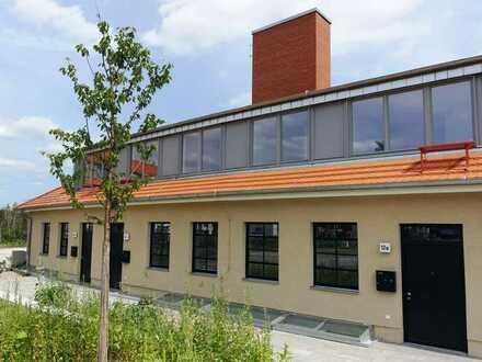 """Wohnen im """"Haus Central"""" in """"G.O.L.D."""" - Exclusives Townhouse mit Balkon und Gartenterrasse"""