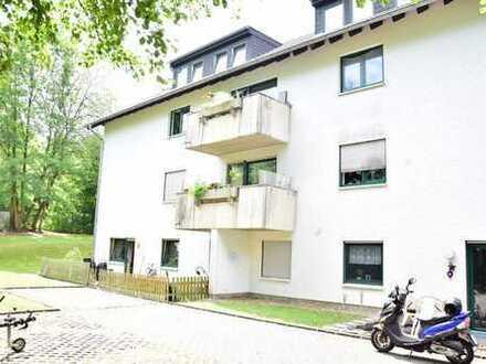 Schöne 3-Zimmer Souterrain-Wohnung in Wissen