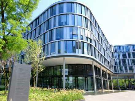 ::: IGENUS - Provisionsfrei: Moderne Büroflächen im Arabellapark