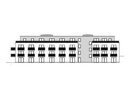 Seniorenresidenz (Bauvorhaben genehmigt) im Kurort Bad Salzungen zu verkaufen.