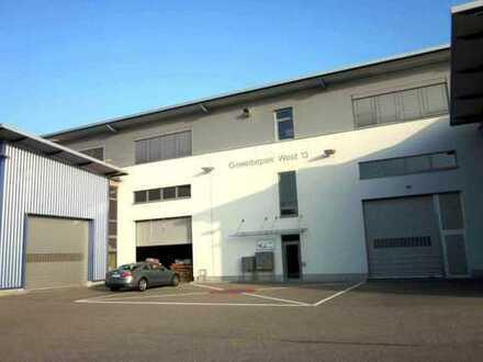 Flexible Bürofläche 51 m² bis 585 m²