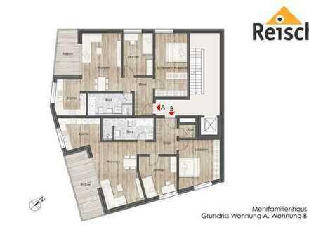 Eigentumswohnung mit viel Wohnkomfort