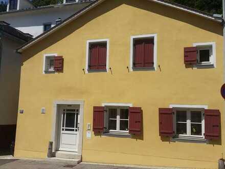 Wohnen in historischen Haus