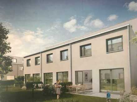 Neubau Massivhaus mit 4 Zimmern (+ HWR und AR) in Eckental, Kreis ERH