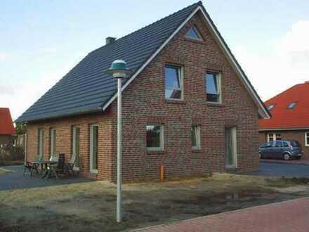 Neubau eines Einfamilienhauses in Rahlstedt