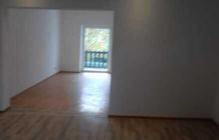 Ansprechende 3-Zimmer-Wohnung mit Balkon in Rathenow