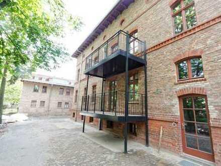 Demnächst Bezugsfertig: Herrliche 1,5-Zimmer-Wohnung in Potsdamer Bestlage