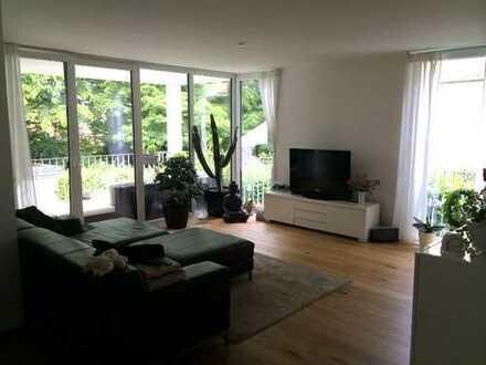 Wunderschöne, hochwertige Wohnung in bester Lage von Bielefeld
