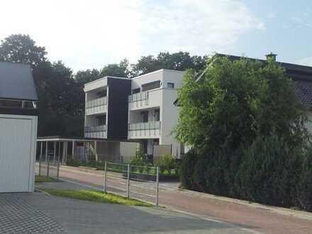 Moderne, helle 2-Zimmer Neubauwohnung im EG (seniorengerecht)
