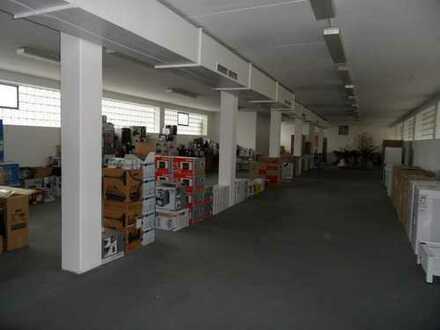 Gewerbefläche in Kaufbeuren zur Miete. Vielseitige Nutzung möglich!