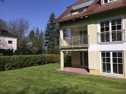 Schöne 2,5-Zimmer Wohnung in Oberlungwitz, Kreis Zwickau