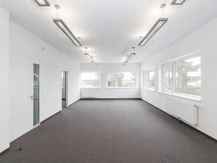 Moderne Büroräume 215 m² im Gewerbegebiet Brunnthal bei München von Privat