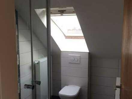 Attraktive 2-Zimmer-Wohnung zur Miete in Heddesheim