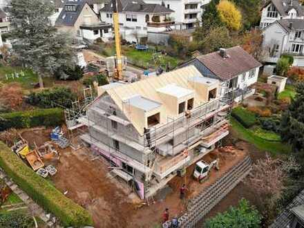 Idyllisch & zentral +++ Zweifamilienhaus in Siegburg-Wolsdorf