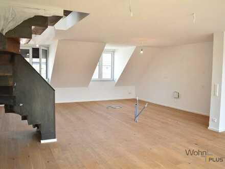 *ERSTBEZUG* Extravagante Dachgeschoss Maisonettewohnung in Düsseldorf Pempelfort