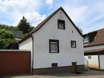 Klein-aber mein! Behagliches Einfamilienhaus in ruhiger Lage - Rammelsbach