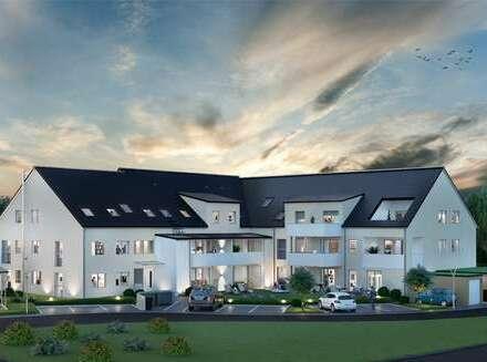 Arbeiten in Obersulm-Willsbach | Moderne Büroräume zu vermieten | Erstbezug
