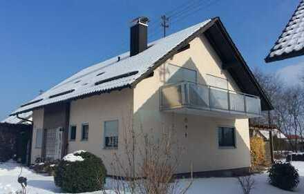 Schöne drei Zimmer Wohnung in Neckar-Odenwald-Kreis, Waldbrunn