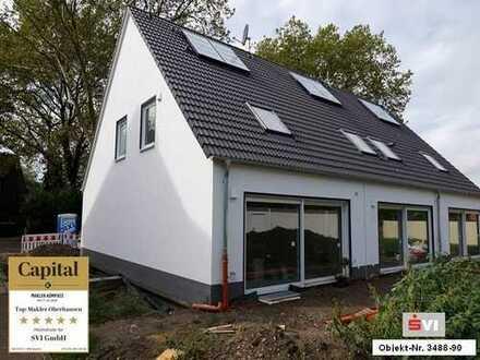 Neubaumaßnahme in Duisburg-Neumühl