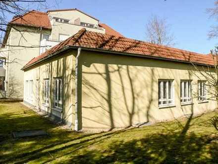 Gartenhaus in Dresden-Plauen
