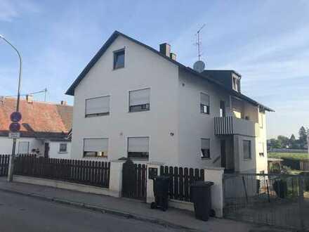 Gemütliche 2-Zimmer Wohnung in Gaimersheim