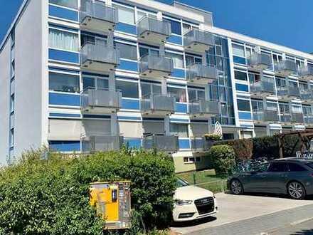 Voll möbliertes 1-Zimmer Appartement als Kapitalanlage in gefragter Lage