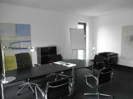 71 m²: Modernes Büro: Stadtkrone-Ost