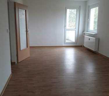 3-Raum-Wohnung in Vorstadt!