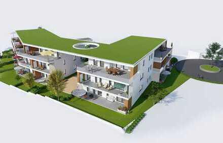 #3Zimmer #Terrasse #Gartenanteil #ruhige Lage