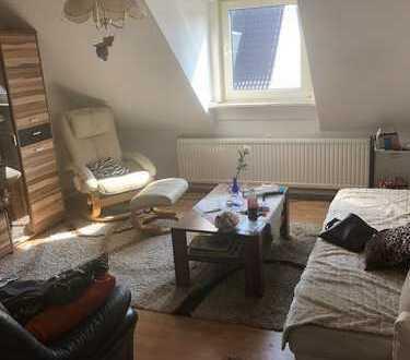 Schöne und ansprechende citynahe 3-Zimmer-Wohnung in Gelsenkirchen