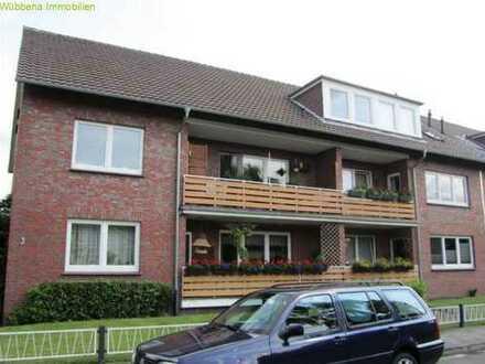 3 Zimmerwohnung mit Balkon in Wolthusen