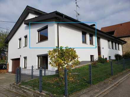 1-Zimmerwohnung incl. EBK an Einzelperson in Schallstadt-Mengen, ab sofort