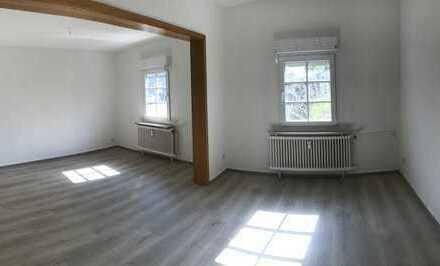 3 Zim.-Wohnung Erstbezug nach Sanierung