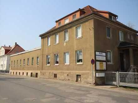 Wohn-und Geschäftshaus in Glauchau