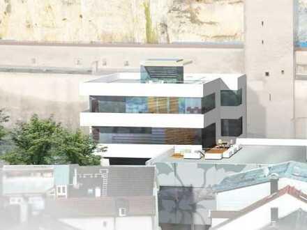 Exklusive - 3 ZKBB Wohnung - 113qm - Toplage Eichstätt
