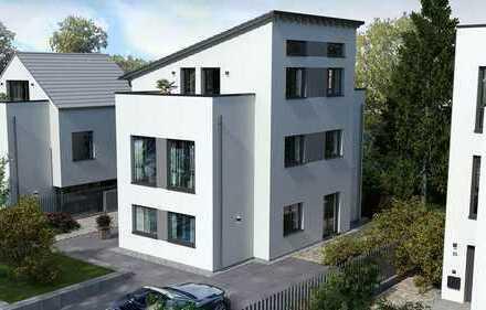 Traumhaus mit Rheinblick!