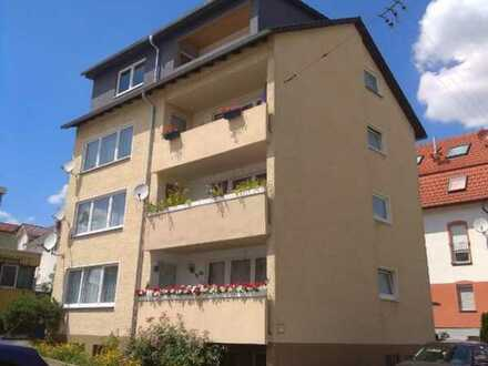 Helle, zentrumsnahe 3-Zimmer-Wohnung mit Balkon in Schwenningen