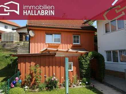Kleines Wohnhaus mit Garage im Kurort Bad Birnbach
