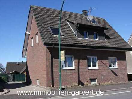 Für zwei Generationen! Gepflegtes Haus mit Garten, Garage und mehr, zentrale Lage in Velen-Ramsdorf