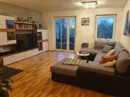 Schöne zwei Zimmer Wohnung mit Balkon in Hagsfeld