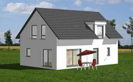 Doppelhaushälfte Neubau in ruhiger Wohnlage